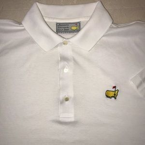 The MASTERS Golf Shirt Official Augusta National